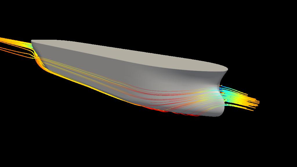 OpenFOAM, g-met, Simulation numérique, maritime, marine, CFD, boat, ship, simulation, vessel, hull, case study, optimization, build, swell, open source, marineFoam, cargo, sea, ocean, resistance, propeller, design, hydro, stern, wave, numerical simulation, Sea-FD, naval,