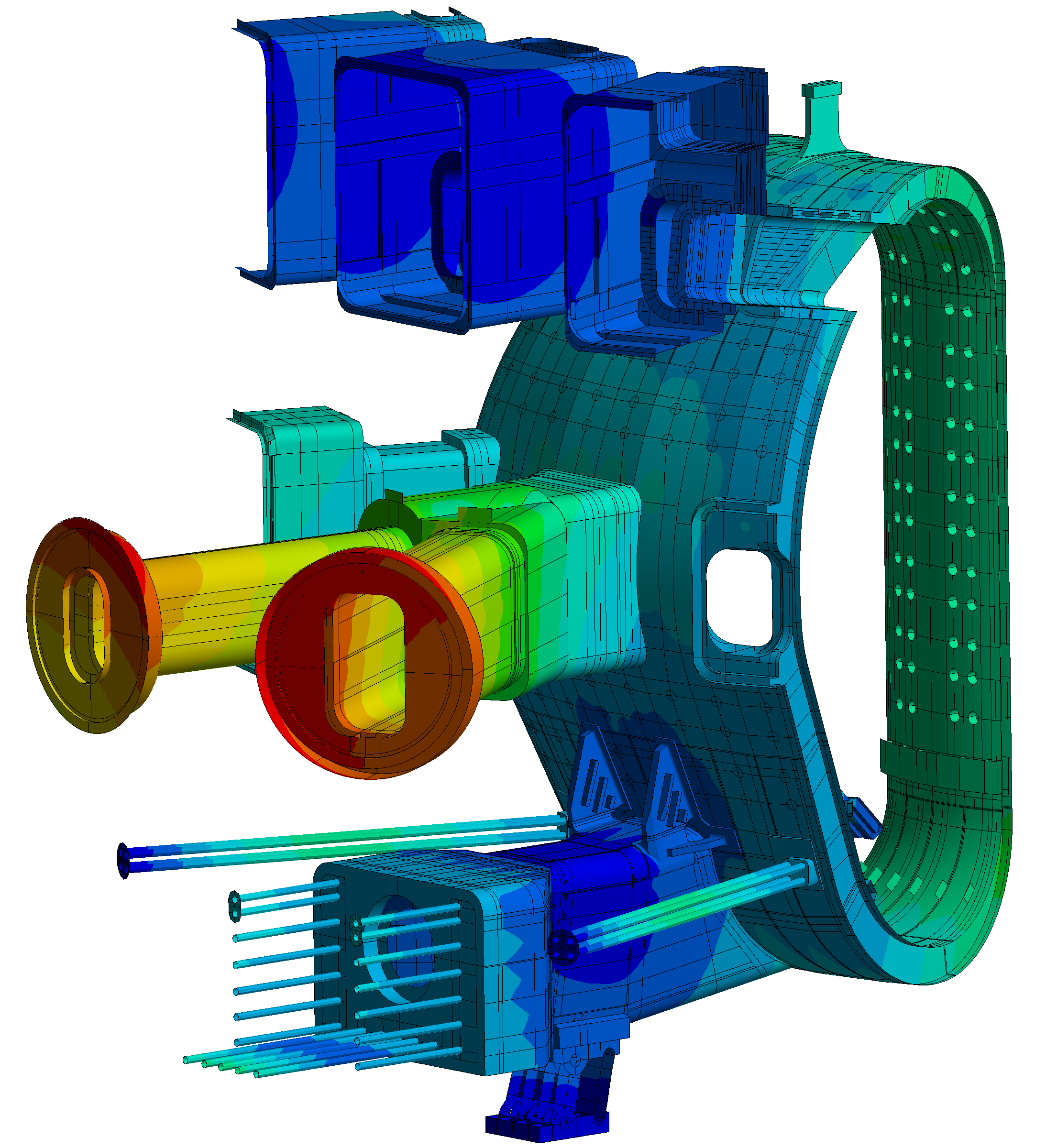 ITER, ANSYS, expertise, CEA, iteration, RJH, RCCM, CATHARE, IRSN, EDF, APRR, énergie nucléaire, bureau d'etude, simulation, dispositif, irradiation, séismologie, thermomecanique, transfer thermique, nuclear, nuclear energy, nuclear power plant, nuclear reactor, nuclear engineering, nucléaire France, nucléaire définition, nucléaire énergie fossile, nucléaire civile, nuclear fusion, nuclear acid, nuclear power trio, engineer, engineer data, engineer electrical, engineer jobs, engineer design process, engineer tf2, case study case study example, naval, naval ship, naval news, naval groupe, naval group cherbourg, naval groupe ollioules, naval group news, naval energies, naval craft, CFD, Open source, build, marine, industry process,